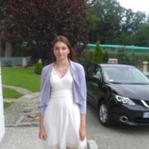 Zdjęcie użytkownika MedronK (kobieta), Załuże