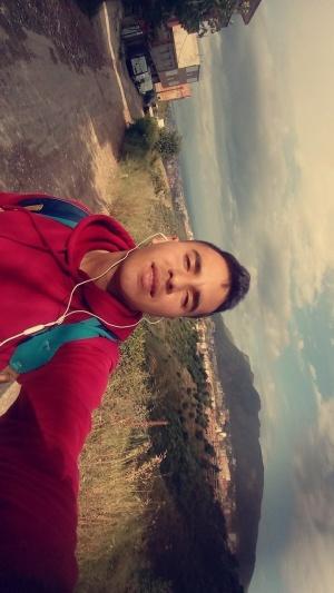 Zdjęcie użytkownika Jse (mężczyzna), Bejaïa