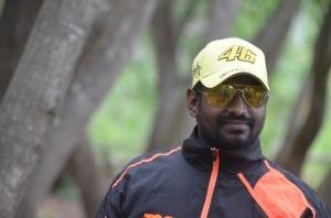 Zdjęcie użytkownika SyedR (mężczyzna), Nelamangala