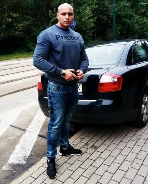 Zdjęcie użytkownika starczi25 (mężczyzna), Sosnowiec