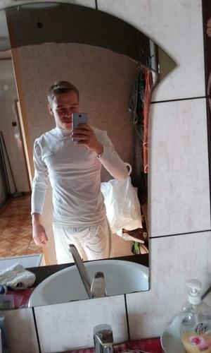 Zdjęcie użytkownika Szymonek777 (mężczyzna), Tczew