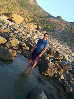 Zdjęcie użytkownika Nadjib25 (mężczyzna), El Khroub