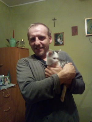 Zdjęcie użytkownika Grzegorzhannigo2 (mężczyzna), Borów