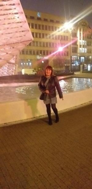 Zdjęcie użytkownika justysia38 (kobieta), Poznań
