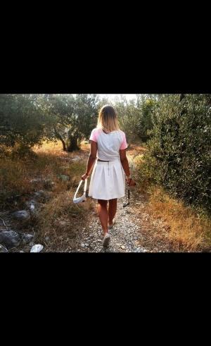 Zdjęcie użytkownika Gitmalina (kobieta), Gubin