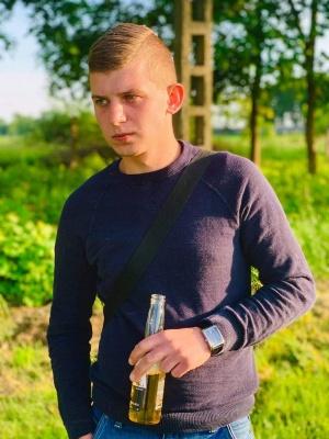 Zdjęcie użytkownika Jozio1 (mężczyzna), Sochaczew