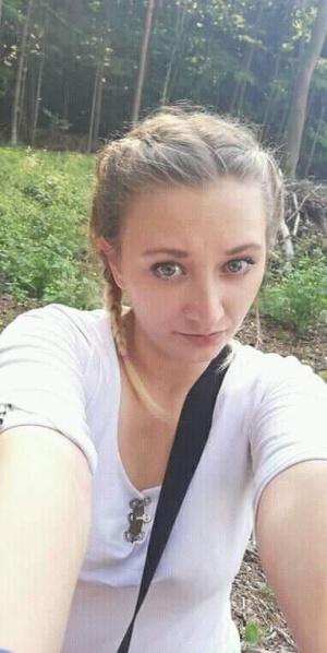 Zdjęcie użytkownika Malutkalalka (kobieta), Darłowo