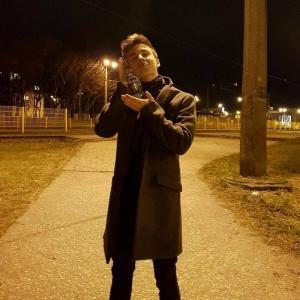 Zdjęcie użytkownika Gabriel1200 (mężczyzna), Stary Toruń
