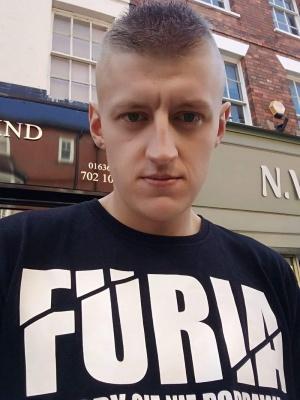 Zdjęcie użytkownika MarcinMazur1996 (mężczyzna), Newark on Trent