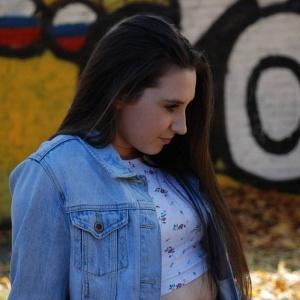 Zdjęcie użytkownika Ewelinka55 (kobieta), Krapkowice