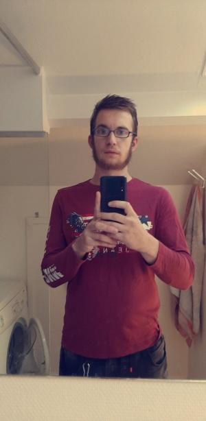 Zdjęcie użytkownika karolcio27 (mężczyzna), Mońki