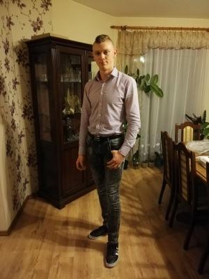 Zdjęcie użytkownika Adas100dolny (mężczyzna), Dobra Nadzieja