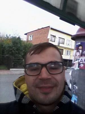Zdjęcie użytkownika adamo87 (mężczyzna), Radomsko