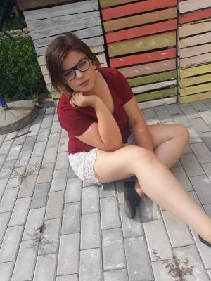 Zdjęcie użytkownika Jabolek999 (kobieta), Oleśnica