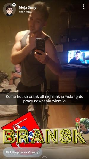 Zdjęcie użytkownika koczek21 (mężczyzna), Białystok