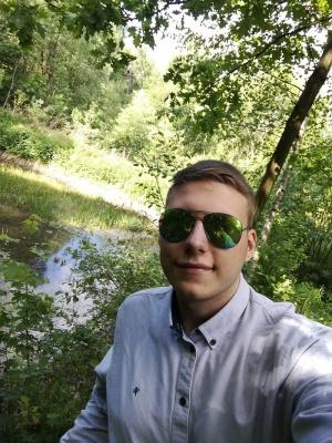 Zdjęcie użytkownika Bartussio1683 (mężczyzna), Kraśnik