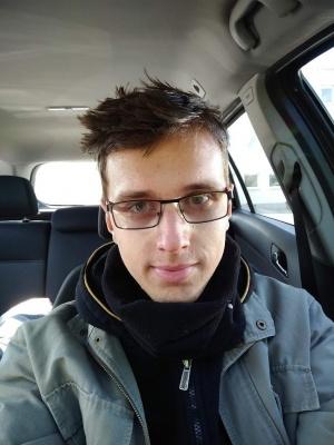 Zdjęcie użytkownika Halik (mężczyzna), Łapy