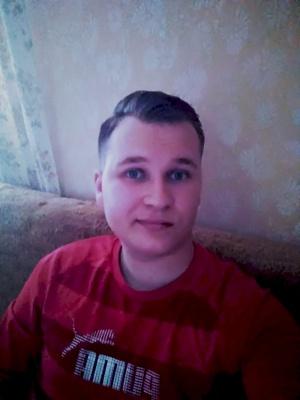 Zdjęcie użytkownika Boy1996 (mężczyzna), Lębork
