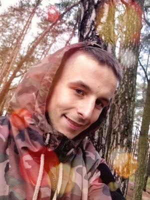 Zdjęcie użytkownika BartoszMalysza (mężczyzna), Goleniów