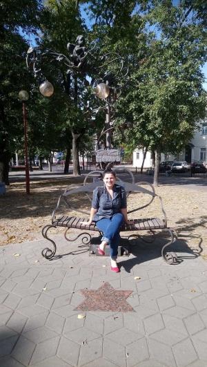 Zdjęcie użytkownika Angela589 (kobieta), Międzyrzec Podlaski