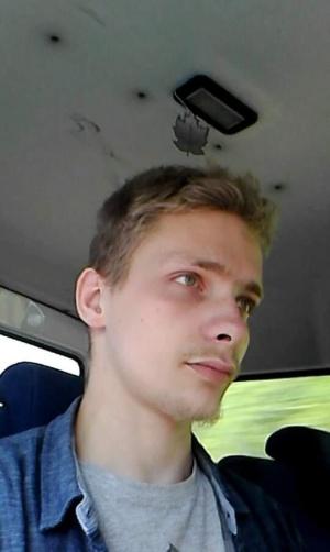 Zdjęcie użytkownika BrzezinskiS (mężczyzna), Białogard