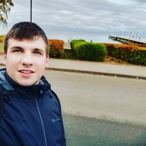 Zdjęcie użytkownika Alextop (mężczyzna), Gdynia