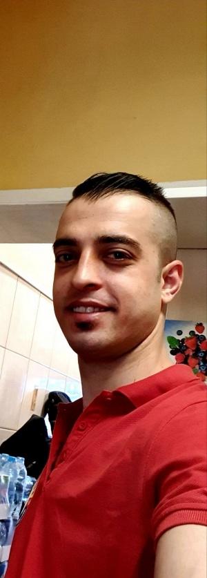 Zdjęcie użytkownika Sinanfb (mężczyzna), Złocieniec