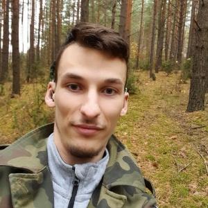 Zdjęcie użytkownika SkolmowskiK (mężczyzna), Ełk