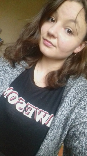 Zdjęcie użytkownika MadziaZa (kobieta), Kędzierzyn-Koźle