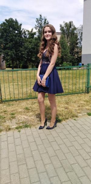 Zdjęcie użytkownika OlszowskaM (kobieta), Legnica