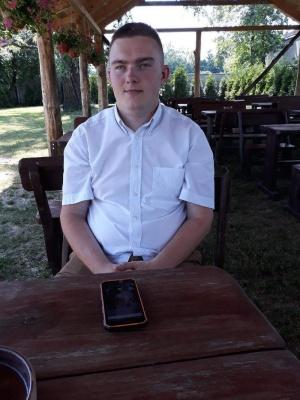 Zdjęcie użytkownika KrzysztofiakD (mężczyzna), Sieradz