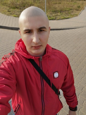Zdjęcie użytkownika Rikou (mężczyzna), Lipno