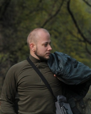 Zdjęcie użytkownika mundurowy696 (mężczyzna), Radom