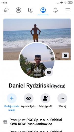 Zdjęcie użytkownika Daniel9717 (mężczyzna), Książenice