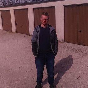 Zdjęcie użytkownika KryspinM (mężczyzna), Tomaszów Mazowiecki