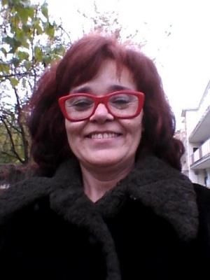 Zdjęcie użytkownika BorkowskaBo (kobieta), Śródmieście