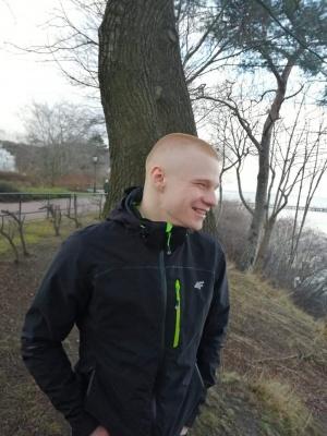 Zdjęcie użytkownika Bergh00 (mężczyzna), Morąg