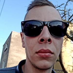 Zdjęcie użytkownika SmoguleckiM (mężczyzna), Nowogard