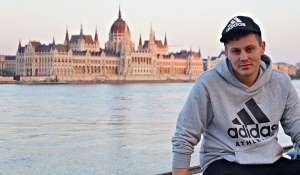 Zdjęcie użytkownika EmigrantNLWROC (mężczyzna), Lublin