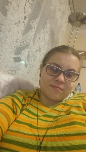 Zdjęcie użytkownika SutW (kobieta), Mońki