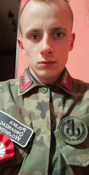 Zdjęcie użytkownika Aszlinka999 (mężczyzna), Aleksandrów Łódzki
