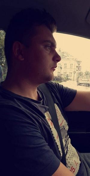 Zdjęcie użytkownika HubertPiorun (mężczyzna), Sochaczew