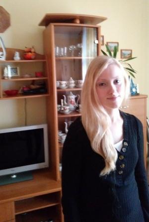 Zdjęcie użytkownika Monisia143 (kobieta), Wałbrzych