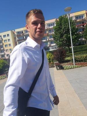 Zdjęcie użytkownika AdamKrzykalski1 (mężczyzna), Świdnica