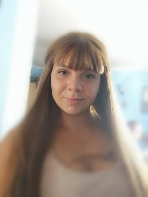 Zdjęcie użytkownika slodziutka71 (kobieta), Ochota