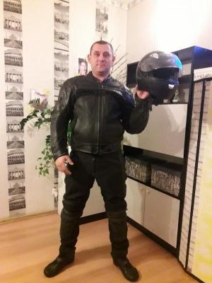 Zdjęcie użytkownika AdamZielinski2 (mężczyzna), Częstochowa