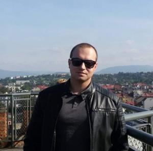 Zdjęcie użytkownika DareczeQQ (mężczyzna), Sosnowiec
