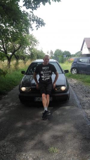 Zdjęcie użytkownika KamilJuranek (mężczyzna), Wodzisław Śląski