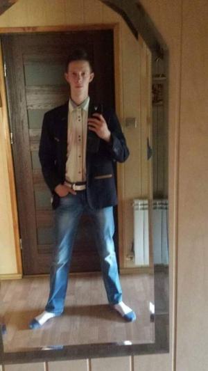 Zdjęcie użytkownika Mati99897 (mężczyzna), Piastów