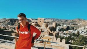 Zdjęcie użytkownika Fusion231 (mężczyzna), Jaén